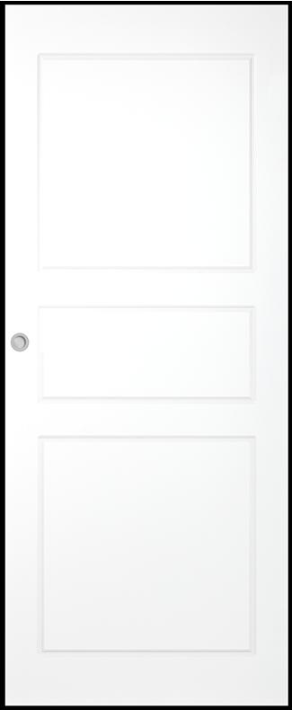 Eclisse Pocket Door -ovilehti