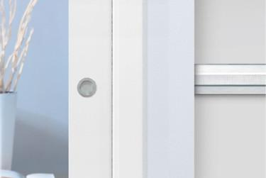 Eclisse Pocket Door uppovedin on elegantti ja tyylikäs.